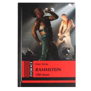 kniha Rammstein - KOS025