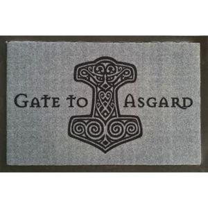 rohožka Gate To Asgard - ROCKBITES - 100887