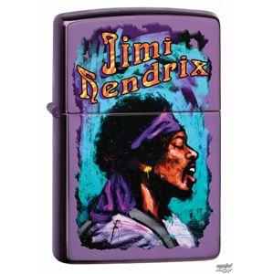 zapalovač ZIPPO Jimi Hendrix JIMI HENDRIX