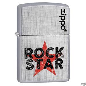 zapalovač ZIPPO ROCK STAR