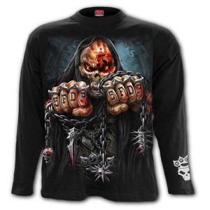 Tričko metal SPIRAL Five Finger Death Punch Five Finger Death Punch černá S