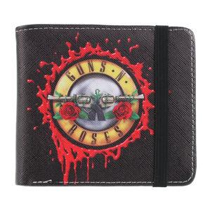 peněženka NNM Guns N' Roses Splatter