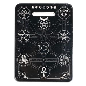 nádobí nebo koupelna ALCHEMY GOTHIC Magic Symbols