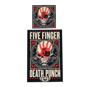 NNM Five Finger Death Punch Punchagram