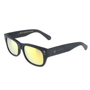 sluneční brýle SULLEN NEXT CHAPTER -S MATTE BLACK/GOLD