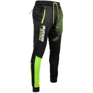 kalhoty pánské (tepláky) Venum - Training Camp 2.0 - Black/Neo Yellow - Exclusive - VENUM-03578-116 XXL