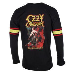 Tričko metal 686 Ozzy Osbourne Ozzy Osbourne černá