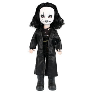 panenka The Crow - Eric Draven - Living Dead Dolls Doll - MEZ99611