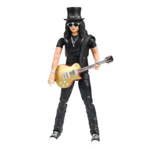 figurka Guns N' Roses - Slash - TLSBAGUNSLAWB01