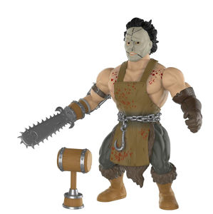 figurka filmová NNM Texas Chainsaw Massacre Leatherface