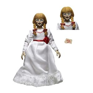 figurka Annabelle - The Conjuring Universe - Ultimate Annabelle (Annabelle 3) - NECA41990