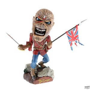 figurka skupiny NNM Iron Maiden Trooper