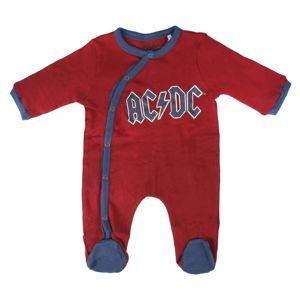 overal dětský AC/DC - 2200004648