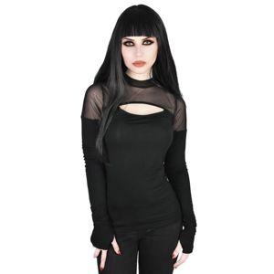 tričko KILLSTAR Tori černá L