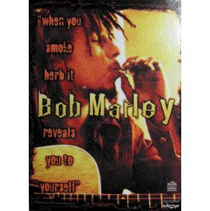 HEART ROCK Bob Marley Reveals