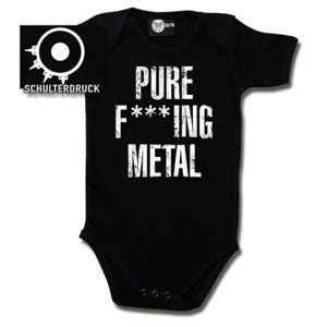 Metal-Kids Arch Enemy Pure F***ingMetal