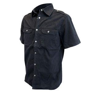 košile pánská Jack Daniels - TS623012JDS L