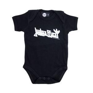 body dětské Judas Priest - Logo - Black - Metal-Kids