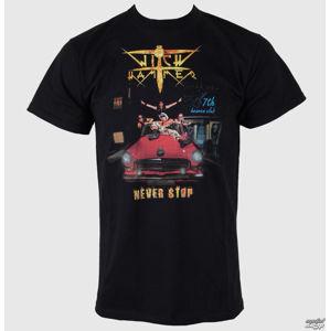 tričko metal Witch Hammer Never Stop černá XXL