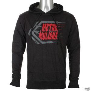tričko street METAL MULISHA PINNED černá