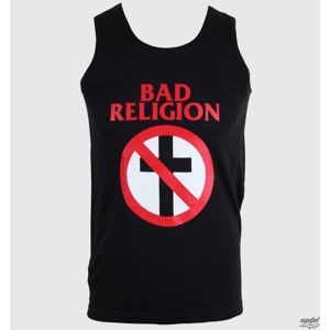 tílko KINGS ROAD Bad Religion Cross Buster S