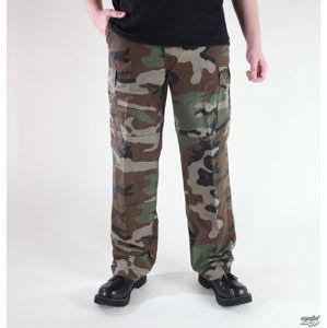 kalhoty plátěné MIL-TEC US Feldhose XXL