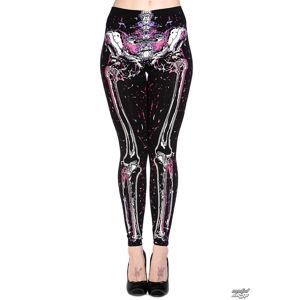 kalhoty plátěné BANNED Xray 14