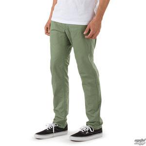 kalhoty plátěné VANS V46 Taper 36