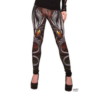 kalhoty plátěné SPIRAL OBSIDIAN