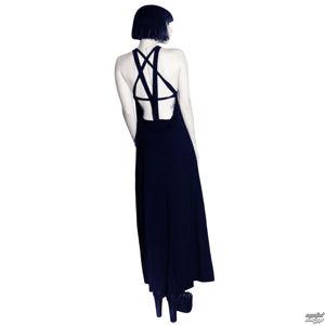 šaty KILLSTAR Pentagram Maxi L