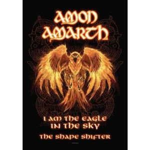 HEART ROCK Amon Amarth