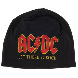 kulich AC/DC - Let There Be Rock - RAZAMATAZ - JB074