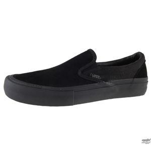 tenisky nízké VANS SLIP-ON PRO černá 36