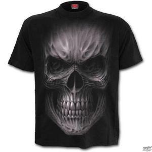 tričko SPIRAL Death Rage černá M
