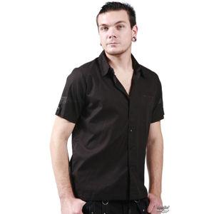 košile pánská DEAD THREADS - GS9321 S