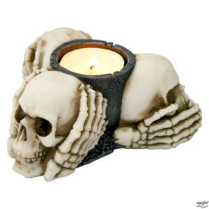 svíčka nebo svícen NNM NENOW