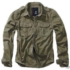 košile BRANDIT Vintage 4XL