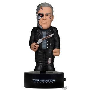 figurka filmová NNM Terminator Genisys Body Knocker Bobble-Figure T-800