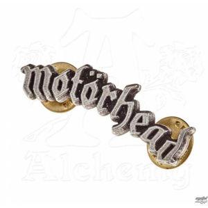 placka ALCHEMY GOTHIC Motörhead ALCHEMY GOTHIC