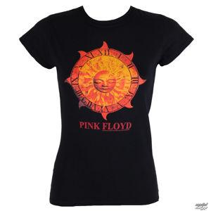 tričko metal LOW FREQUENCY Pink Floyd Brockom-84 černá M