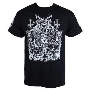 Tričko metal RAZAMATAZ Dark Funeral AS I ASCEND černá M