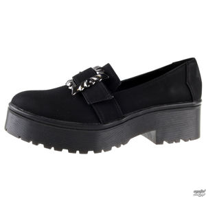 boty s klínem IRON FIST Nocturnal Cleated Sole Flat 37