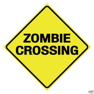 cedule Zombie Crossing - D2684G6