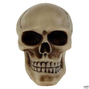 dekorace (hlavice řadící páky) Skull Gear - U0484B4