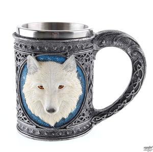 hrnek (korbel) Ghost Wolf - U3091H7