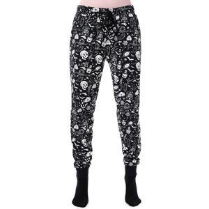 kalhoty plátěné KILLSTAR Dark Slumbers 4XL