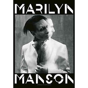 HEART ROCK Marilyn Manson Seven Days Binge
