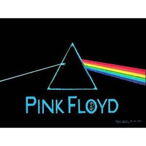 HEART ROCK Pink Floyd Dark Side Of The Moon