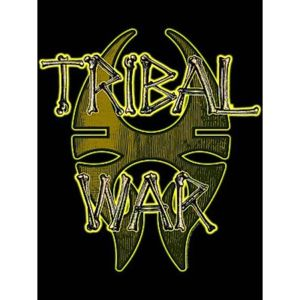 HEART ROCK Soulfly Tribal War