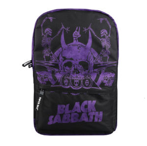 batoh NNM Black Sabbath SKELETON